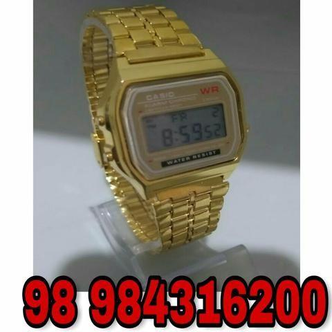 3777e337962 Casio Relógio multifuncional promoção apenas 35 reais - Bijouterias ...