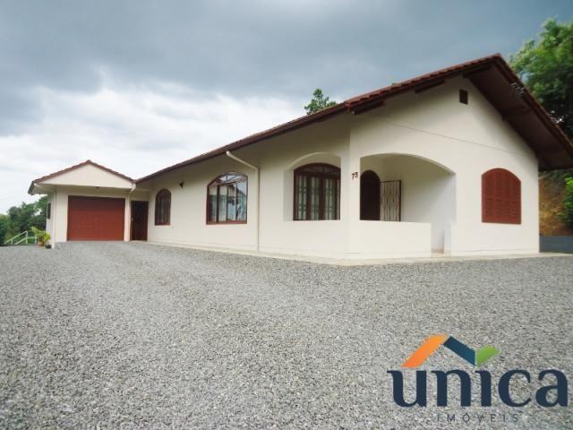 Casa à venda com 3 dormitórios em Vila nova, Joinville cod:UN00687 - Foto 7