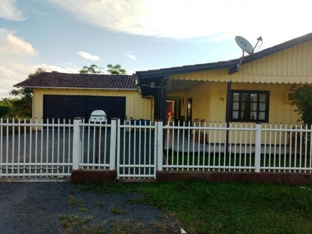 Casa à venda com 3 dormitórios em Pinheirinho, Rio negrinho cod:CA00012 - Foto 5