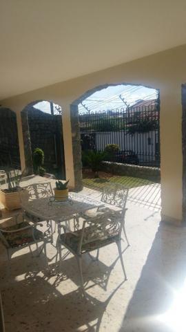 Bela casa com 3 quartos no bairro alípio de melo, 322m² - Foto 2