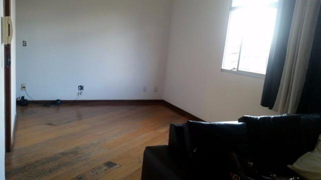 Apartamento à venda, 3 quartos, 1 vaga, bonfim - belo horizonte/mg - Foto 3
