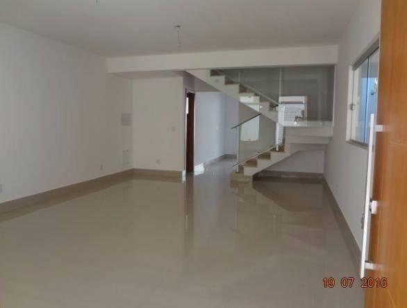 Condominio Sobrado no santa cruz 2 com 3 suites 190m2 perto do jd Italia e Ufmt - Foto 7