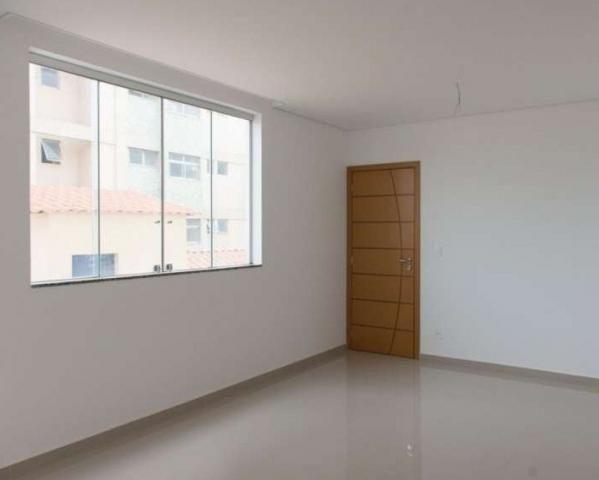 Área privativa à venda, 3 quartos, 2 vagas, barroca - belo horizonte/mg - Foto 2