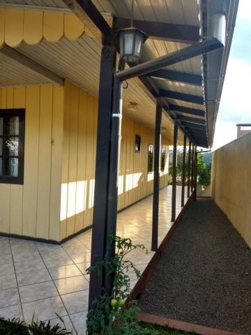 Casa à venda com 3 dormitórios em Pinheirinho, Rio negrinho cod:CA00012 - Foto 15