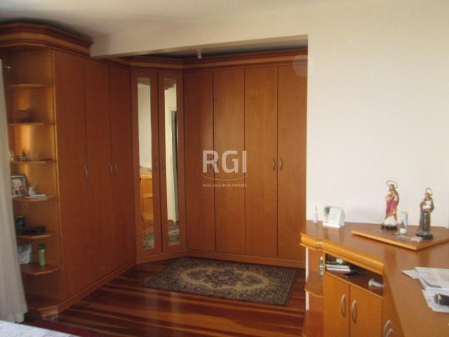 Apartamento à venda com 3 dormitórios em Vila ipiranga, Porto alegre cod:4989 - Foto 11