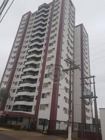 Apartamento 238,638m², locação edifício ravena - Foto 3