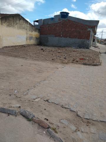 Vende-se ou troca,terreno em encruzilhada de bezerros ( ou encruzilhada de São João) - Foto 4