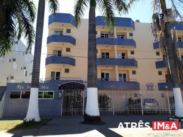 Aluguel - Apartamento 1 Quarto - Setor Leste Universitário - Goiânia-GO - Foto 17