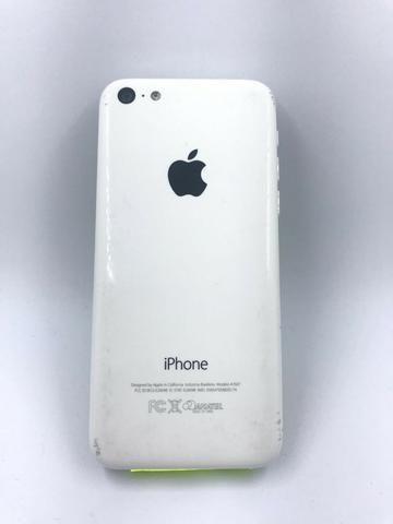 Apple IPhone 5c 16GB, Branco, Desbloqueado, Semi novo - Foto 5
