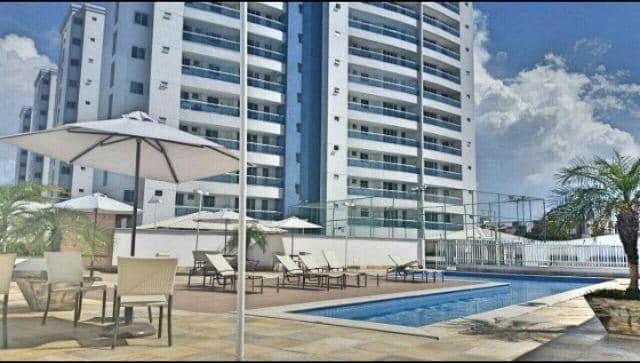 LF - Apartamento vista mar na cohama / porcelanato / 3 quartos 1 suíte - Foto 3