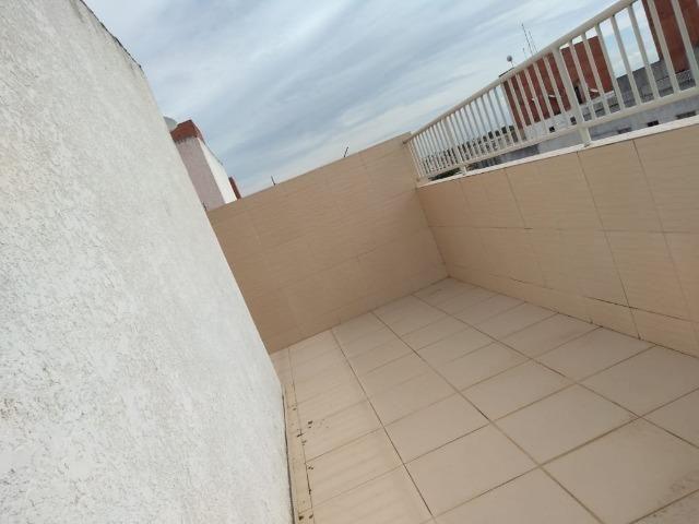 Alugo apartamento na Fraga Maia - Foto 15