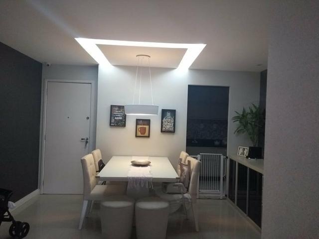 LF - Apartamento no Renascença / 2 suítes