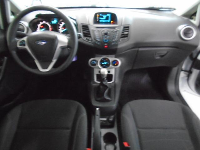 New Fiesta SEL 1.6 - Foto 7