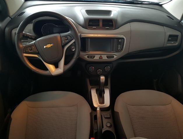 Gm - Chevrolet Spin LTZ 1.8 (AUT - Foto 2
