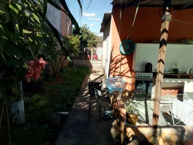 """Oportunidade! Casa com 2Qts. """"Condomínio Fechado no IAPI"""" - Foto 12"""