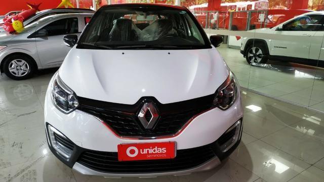 Renault Captur At CVT
