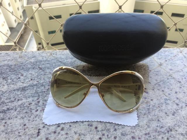 983eb4265 Óculos Roberto Cavalli Feminino Original - Bijouterias, relógios e ...