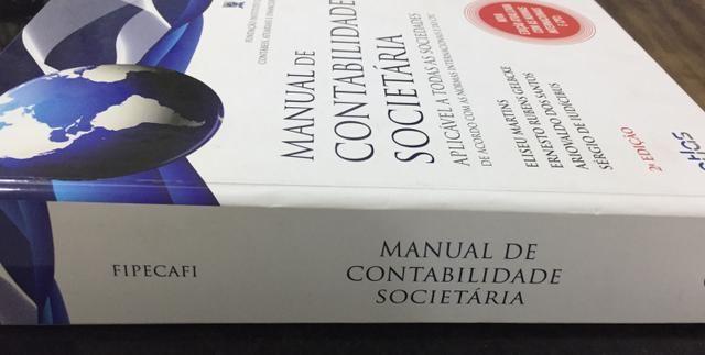 FIPECAF-manual de contabilidade societária