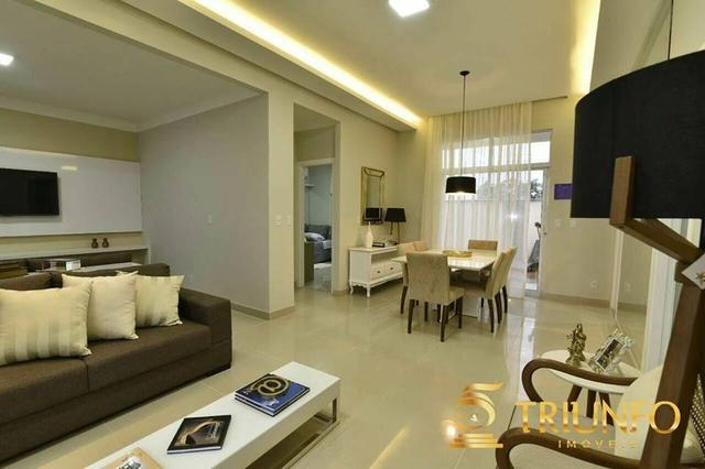LF - Casa em condomínio no Araçagy / Itbi e cartório grátis / Suíte master com closet - Foto 3