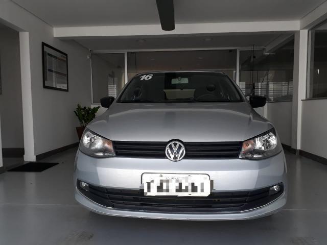 VW Gol 1.0 15/16 - Foto 13