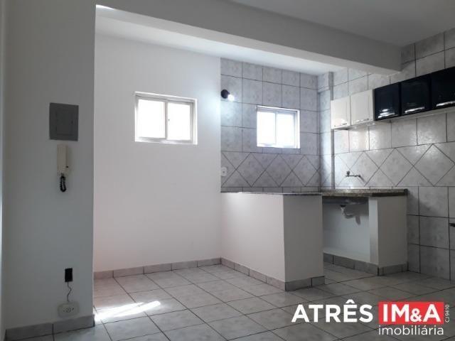 Aluguel - Apartamento 1 Quarto - Setor Leste Universitário - Goiânia-GO - Foto 7