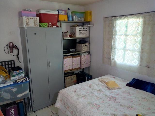 """Oportunidade! Casa com 2Qts. """"Condomínio Fechado no IAPI"""" - Foto 7"""