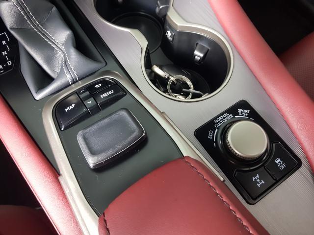 Lexus RX-350 F-Sport 3.5 24V Aut. - Azul - 2018 - Foto 9