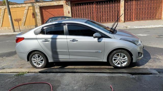 Hyundai Hb20s 1.6 Premium Automático 2015