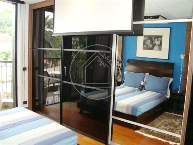 Apartamento à venda com 5 dormitórios em Icaraí, Niterói cod:862672 - Foto 10