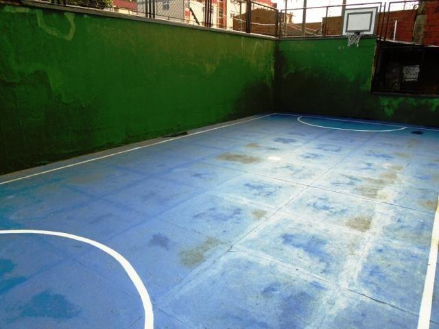 Apartamento à venda, 3 quartos, 1 vaga, joquei clube - fortaleza/ce - Foto 6