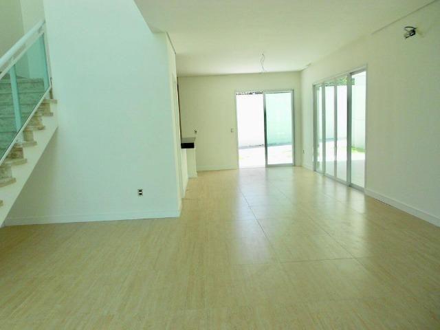 Casa em Cond na Lagoa Redonda - 229m² - 3 Suítes - 4 Vagas (CA0779) - Foto 3