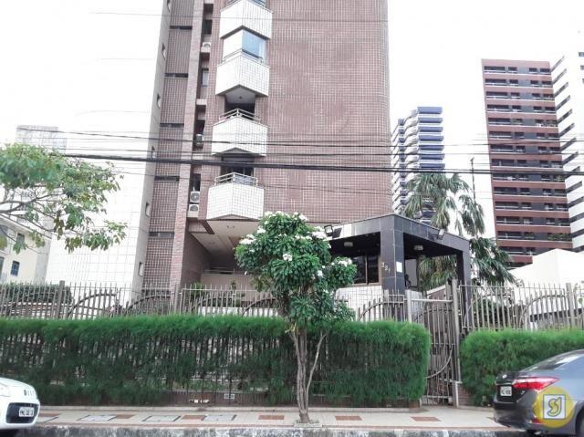 Apartamento para alugar com 3 dormitórios em Mucuripe, Fortaleza cod:50381