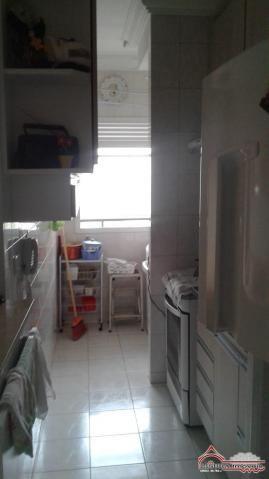 Lindo apartamento para venda no solar do barão jacareí sp - Foto 7