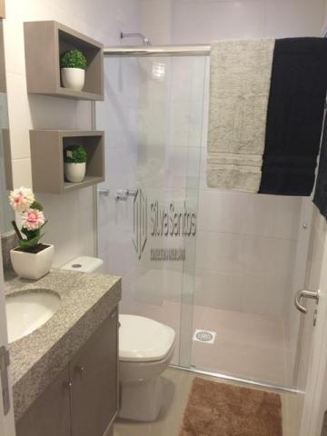 Apartamento à venda com 3 dormitórios em Zona nova, Capão da canoa cod:3D131 - Foto 14
