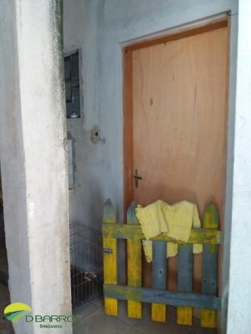 Oportunidade - tremembé - flor do campo - 2 casas em 1 - 4 dorms - 1 suite - 2 salas - 3 v - Foto 6