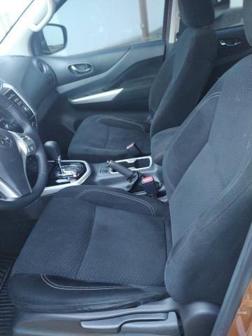 Nissan Frontier SE CD 4x4 biturbo diesel automática - Foto 3