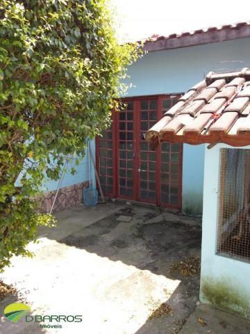 Oportunidade - tremembé - flor do campo - 2 casas em 1 - 4 dorms - 1 suite - 2 salas - 3 v - Foto 14