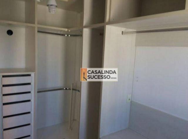 Apartamento 92m² 3 dormts. 2 vagas próx. à av. itália - ap5646 - Foto 17