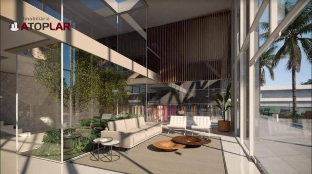 Terreno à venda, 473 m² por r$ 634.862 - várzea do ranchinho - camboriú/sc - Foto 14