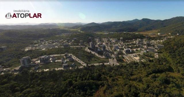 Terreno à venda, 473 m² por r$ 634.862 - várzea do ranchinho - camboriú/sc - Foto 3