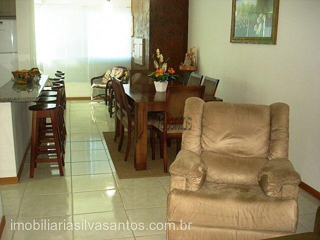 Apartamento à venda com 3 dormitórios em Zona nova, Capão da canoa cod:3D182 - Foto 2