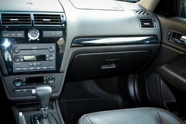 Ford Fusion SEL, estado de Semi-Novo, Parcelo em até 12X Sem Juros - Foto 12