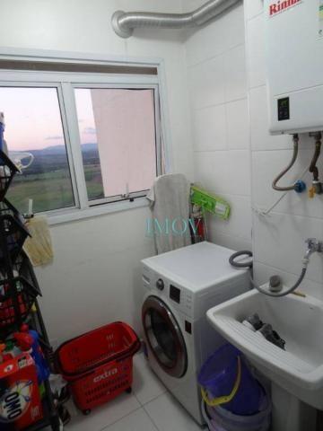 Apartamento com 2 dormitórios à venda, 63 m² por r$ 320.000 - vila industrial - Foto 9