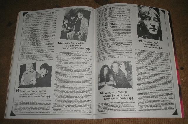 John Lennon - Especial Somtrês - Foto 5