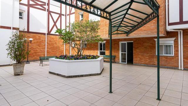 Apartamento à venda com 3 dormitórios em Capivari, Campos do jordão cod:55823 - Foto 16