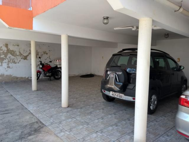 Casa à venda com 2 dormitórios em Cabral, Contagem cod:5585 - Foto 15