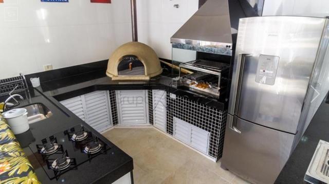 Casa de condomínio à venda com 5 dormitórios em Tabatinga, Caraguatatuba cod:V31469LA - Foto 20