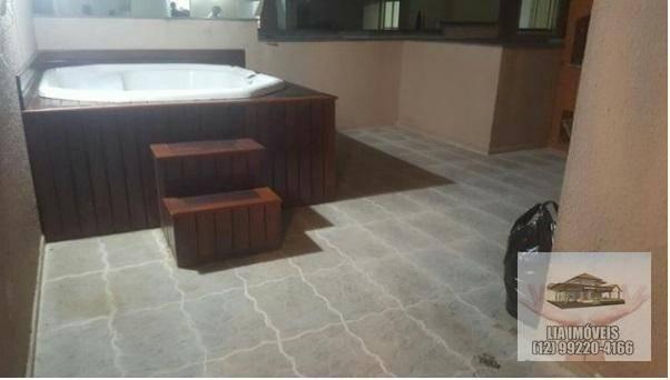 Lindo apartamento duplex 102m² à venda r$ 285.000,00, com jacuzzi, 2 quartos - jardim amér - Foto 5