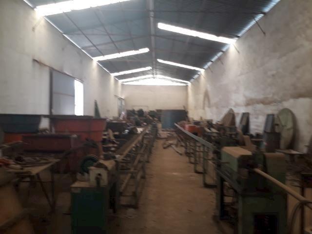 Galpão/depósito/armazém para alugar em Distrito industrial, Uberlândia cod:876388 - Foto 8