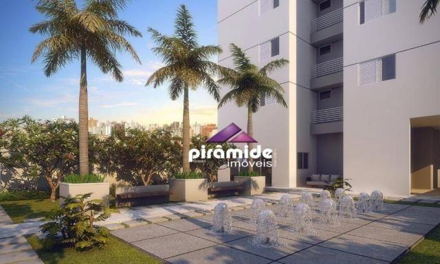 Apartamento à venda, 78 m² por r$ 616.000,00 - jardim aquarius - são josé dos campos/sp - Foto 7
